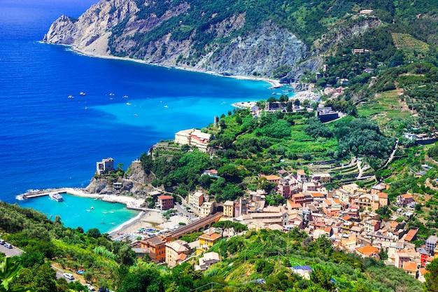 Piękne miejsca we włoszech
