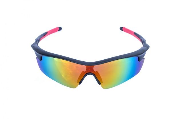 Piękne okulary przeciwsłoneczne