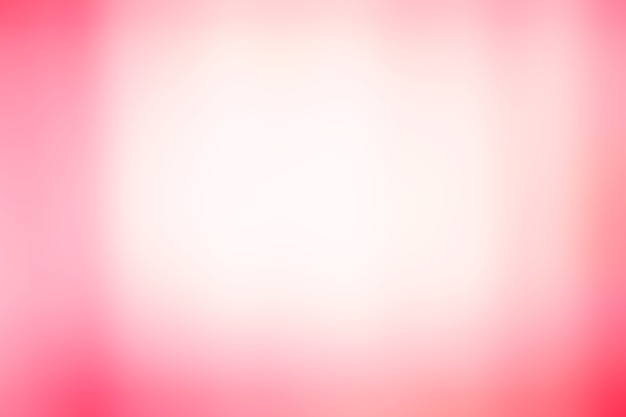 Piękne rozmycie tła różowy i biały w dwóch odcieniach.