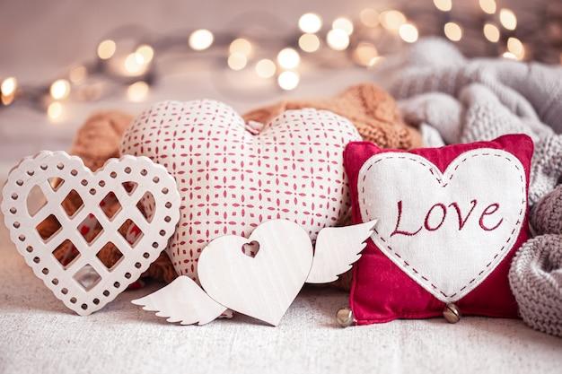 Piękne rzeczy do romantycznej dekoracji