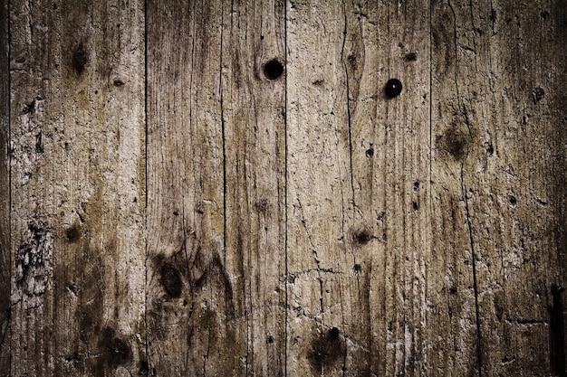 Piękne stare antique ciemne drewniane tekstury powierzchnia tło backdrop. skopiuj miejsce.
