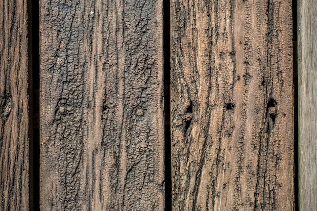 Piękne stare tło drewna
