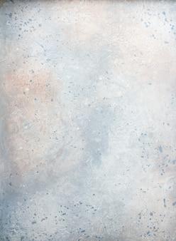 Piękne streszczenie zimne szare tło z grunge tekstur