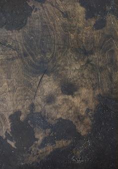 Pięknego abstrakcjonistycznego grunge tekstury drewniany tło