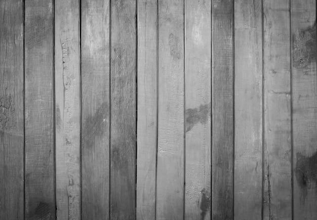 Pięknego rocznika tekstury czarny i biały drewniany ścienny tło
