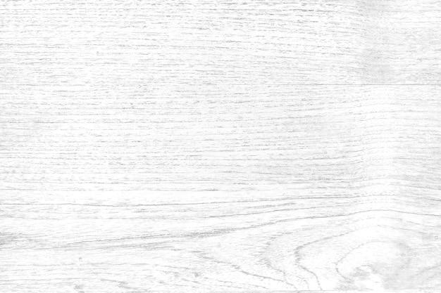 Piękny biały drewno stołu tekstury tło