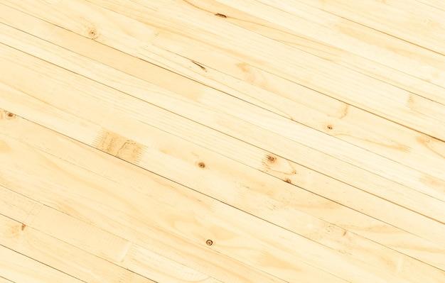 Piękny drewniany blat tekstura tło wzór linii drewna