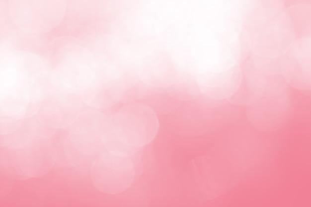 Piękny i kolorowy bokeh światła dla abstrakta tła.