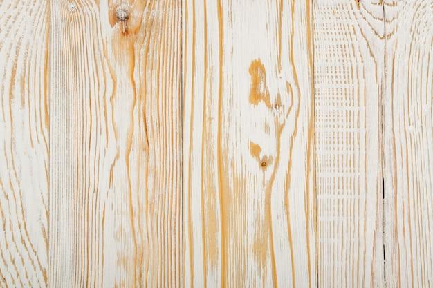 Piękny vintage biały drewniany