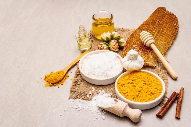 Pielęgnacja osobista z naturalnymi składnikami