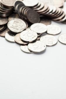 Pieniądze, money close, rosyjskie pieniądze - ruble