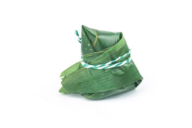 Pierożki ryżowe dragon boat festival
