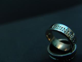 Pierścienie metalowe