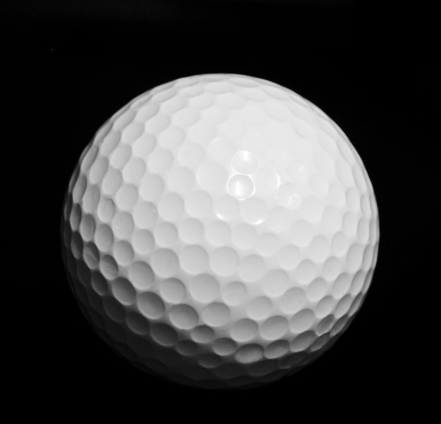 Piłka golfowa