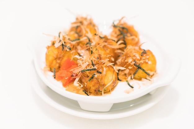 Piłka takoyaki