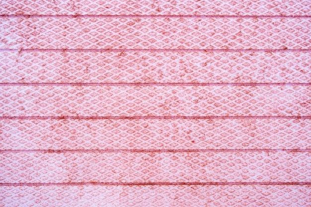 Ping stripes i przekątna tekstura chciwości