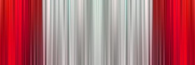 Pionowe streszczenie stylowe czerwone tło linii