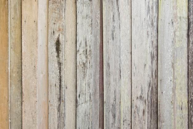 Pionowo linia drewniana tło tekstura