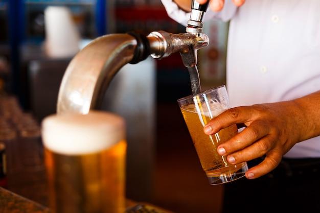 Piwo beczkowe