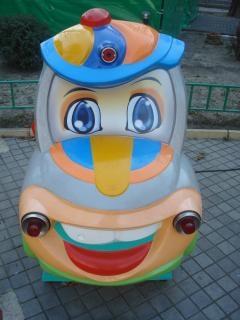 Plac zabaw dla dzieci s