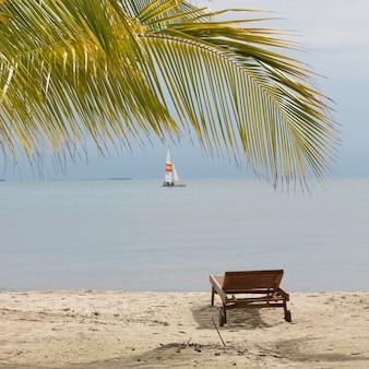 Placencia, beach