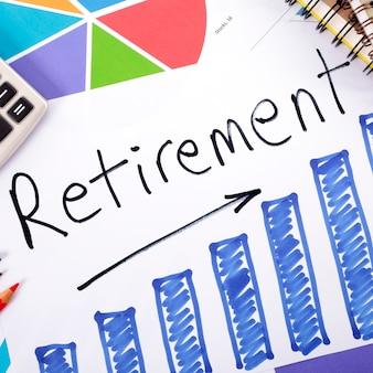 Plan emerytalny