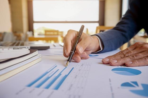 Plan projektu tabeli wyjaśniający wykonawców