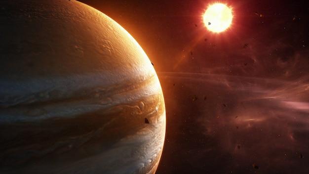 Planeta jowisz