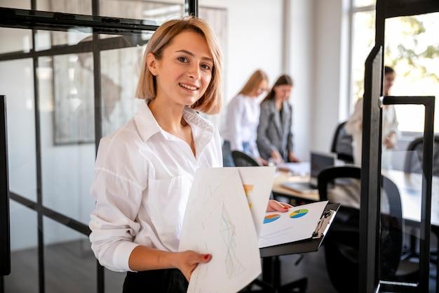 Plany sprawdzania pracowników w firmie