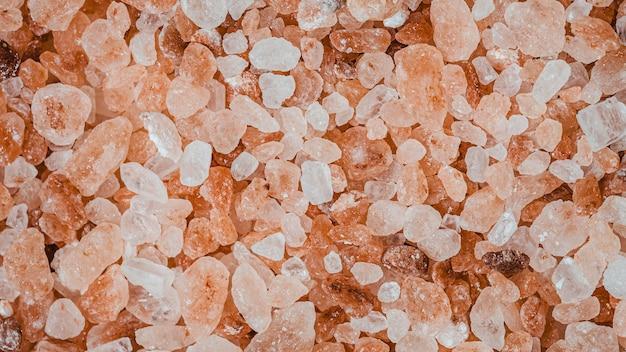 Płaskie leżały czerwone skały tło