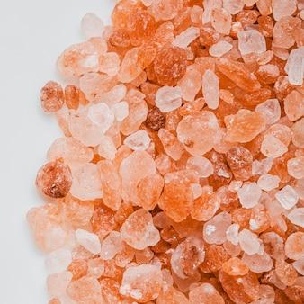 Płaskie leżały czerwone skały z bliska tapeta