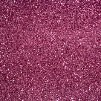 Płaskie świeckich fioletowy brokat tło