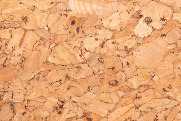 Płasko leżała naturalna drewniana tekstura