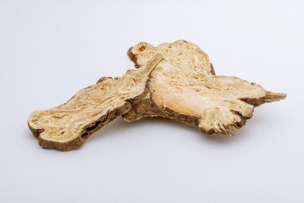 Plasterki angelica sinensis lub dang gui