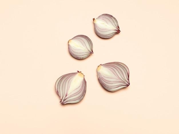 Plasterki cebuli