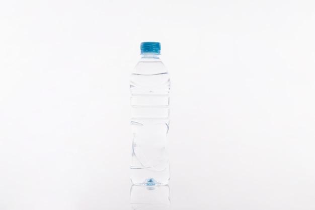 Plastikowa butelka wody