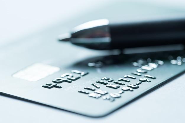 Płatność kartą kredytową za zakupy online