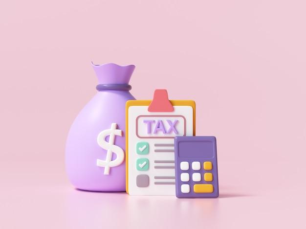Płatność podatkowa i koncepcja podatku od biznesu