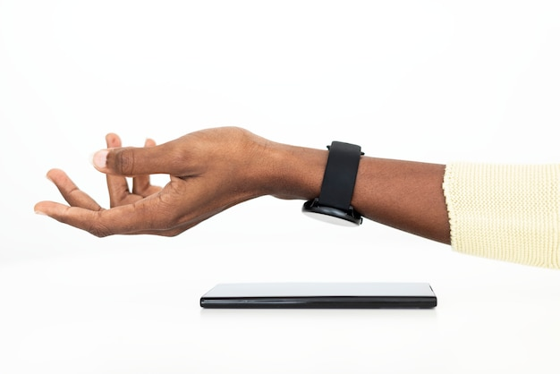 Płatności zbliżeniowe dzięki technologii smartwatch