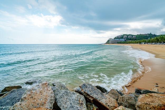 Plaża i wybrzeże