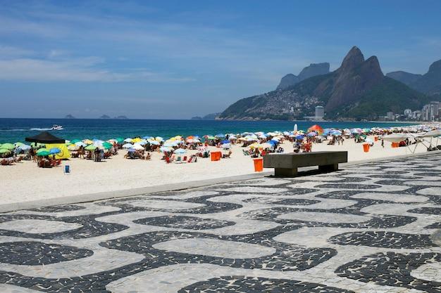 Plaża ipanema