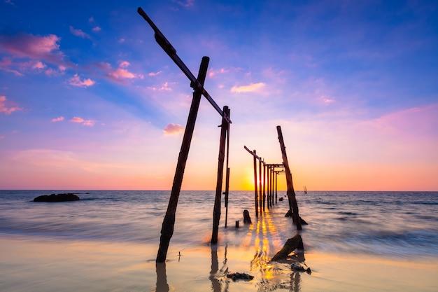Plaża pilai