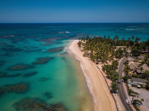 Plaża portillo