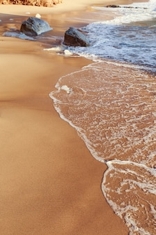 Plaża praia da ursa