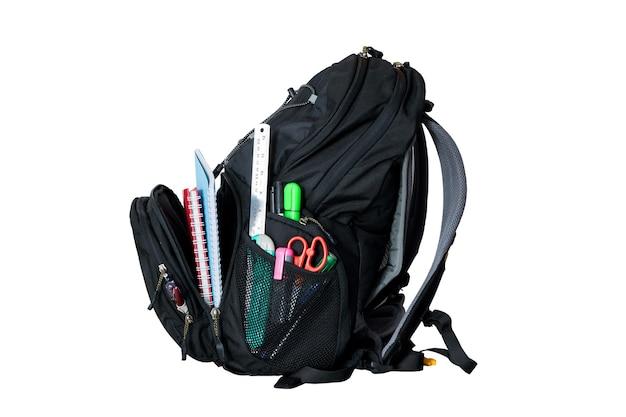 Plecak na potrzeby podróży i turystyki izolowany