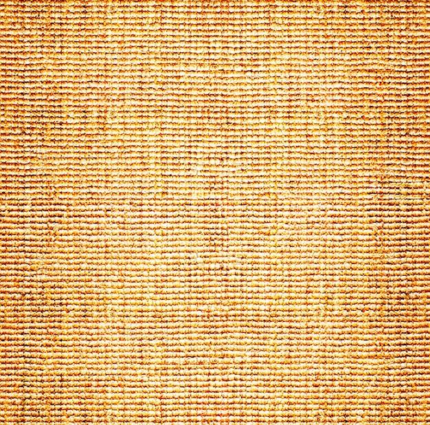 Pleciony tkany materialny tapetowy tło tekstury pojęcie