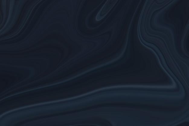 Płynna farba akrylowa wirowa