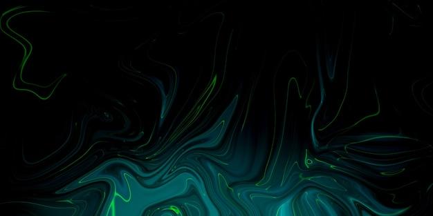 Płynna marmurkowa farba tekstura tło płynne malowanie abstrakcyjna tekstura intensywna kolorowa mieszanka tapety