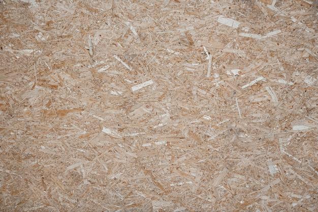 Płyta drewniana z klejem i gruzem budowlanym