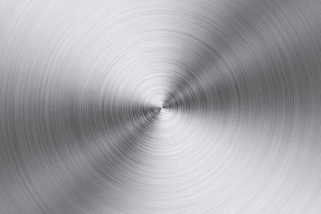 Płyta ze stali nierdzewnej i metaliczne tekstura tło